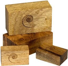 CUBES DE DECOUPLAGE CARDAS GOLDEN CUBOIDS S & L