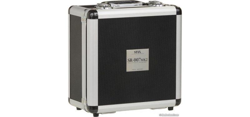 CASQUE ELECTROSTATIQUE STAX SR007 OMEGA MK2
