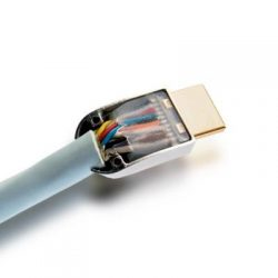 CABLE VIDEO HDMI SUPRA METB