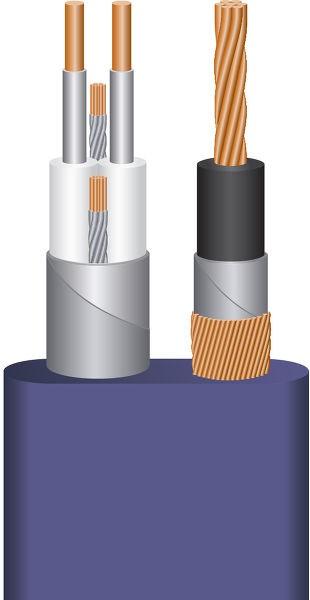 CABLE NUMERIQUE USB 2.0 WIREWORLD ULTRAVIOLET 7