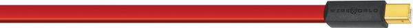 CABLE NUMERIQUE USB WIREWORLD STARLIGHT
