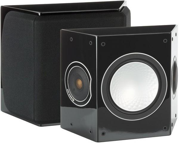 ENCEINTES SURROUND MONITOR AUDIO SERIE SILVER FX