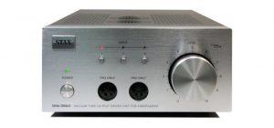 AMPLIFICATEUR CASQUE ELECTROSTATIQUE STAX SRM-006TS