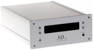CONVERTISSEUR / PREAMPLI 3D LAB NANO DAC