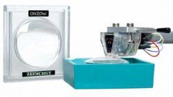 Nettoyage de diamant ZERODUST / STYLUS CLEANER