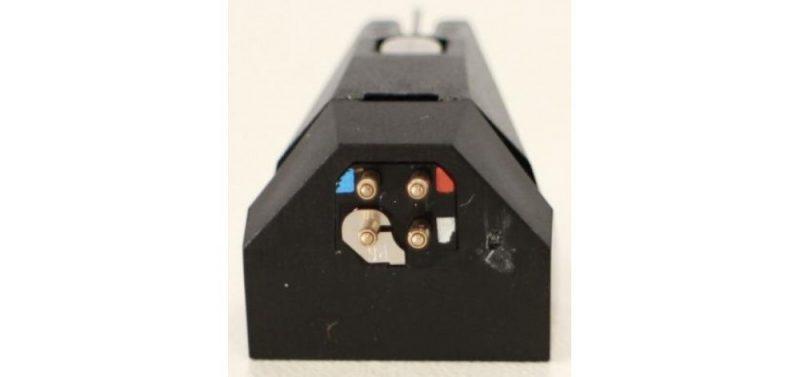 CELLULE & DIAMANT ORTOFON 2M BLACK