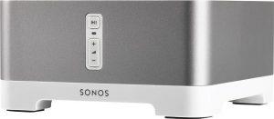 Ampli et lecteur réseau SONOS Connect Amp