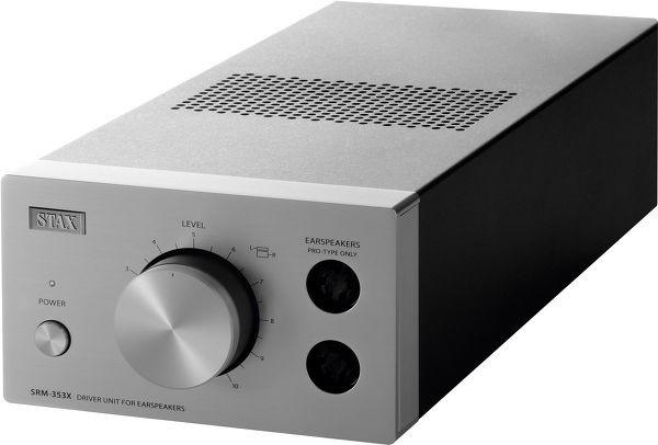 PACK CASQUE ET AMPLIFICATEUR STAX SRS-5100