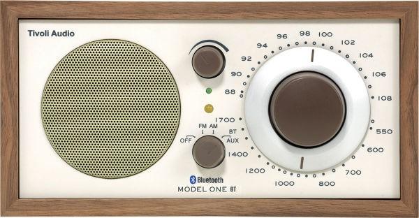 POSTE DE RADIO RETRO TIVOLI AUDIO MODEL ONE BT