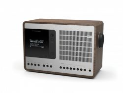POSTE DE RADIO MULTIMEDIA REVO SUPERCONNECT