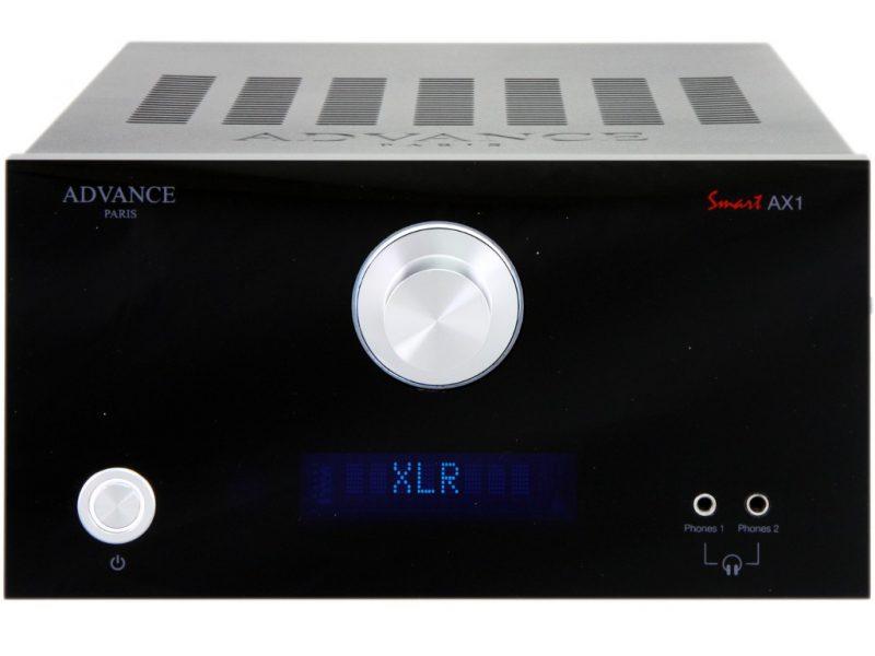 AMPLI INTEGRE ADVANCE SMART AX1