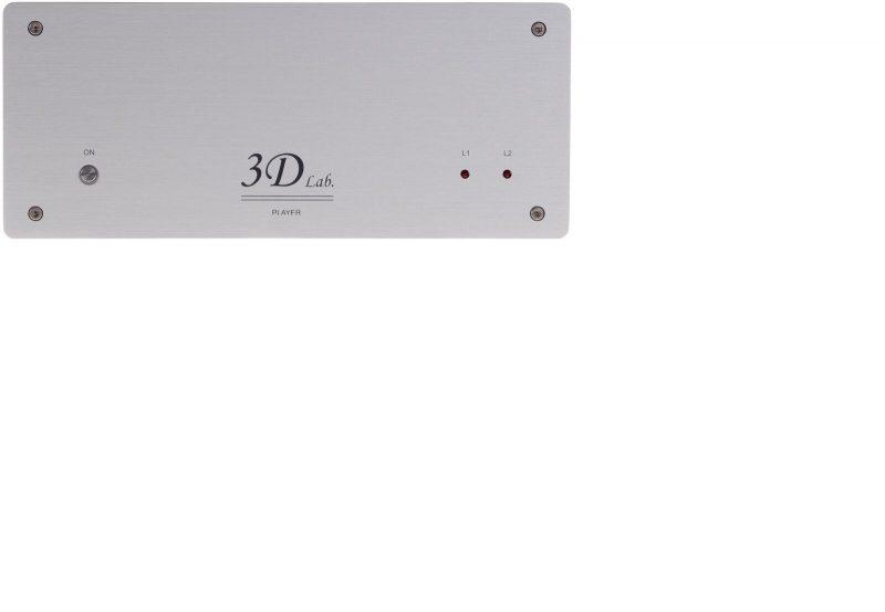 LECTEUR DE RESEAU 3D LAB NANO NETWORK PLAYER