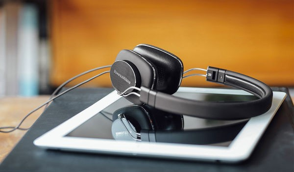 CASQUE BOWERS & WILKINS P3 SERIE 2
