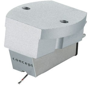 PLATINE CLEAR AUDIO CONCEPT PACK BRAS SATISFY KARDAN CELLULE MM