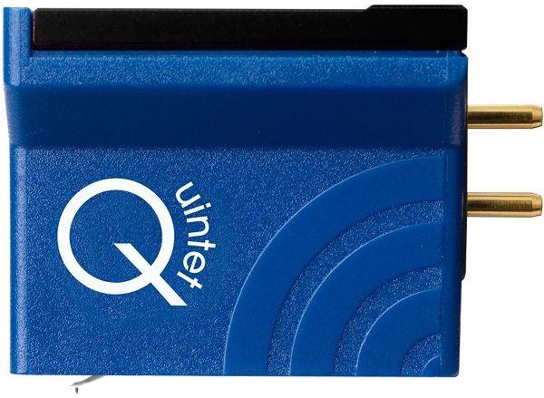 CELLULE ORTOFON QUINTET BLUE (MC)