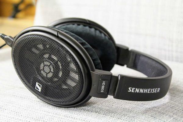 CASQUE SENNHEISER HD 660