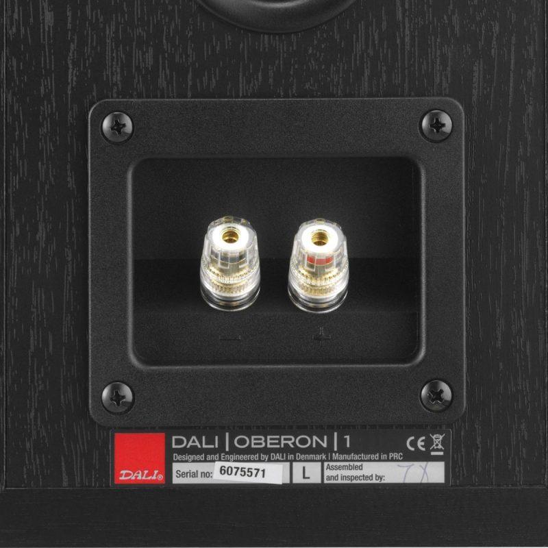 ENCEINTES DALI OBERON 1 (paire)