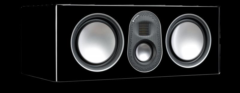 ENCEINTE CENTRALE MONITOR AUDIO SERIE 5G GOLD C250 (unitaire)