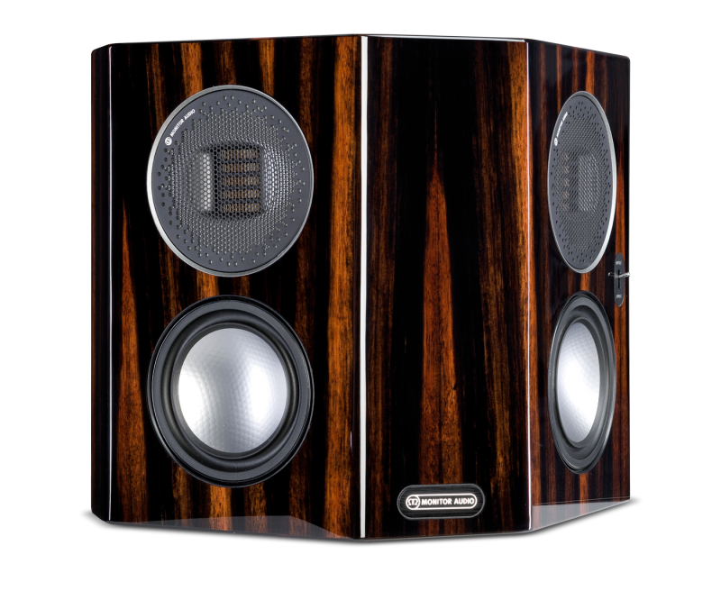 ENCEINTES ARRIERES MONITOR AUDIO SERIE 5G GOLD FX (paire)