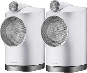 ENCEINTES BOWERS & WILKINS FORMATION DUO (paire)