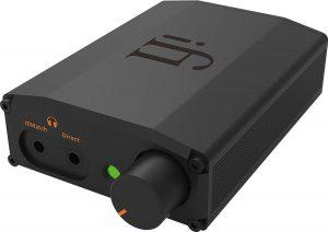 DAC IFI AUDIO IDSD NANO BLACK LABEL DAC